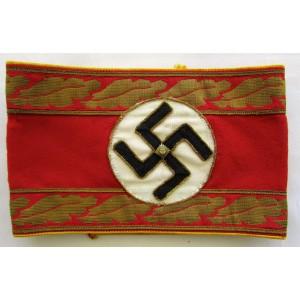 Reichsleiter Armband # 5347