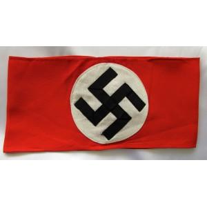 NSDAP Armband # 5348