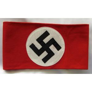 NSDAP Armband # 5349