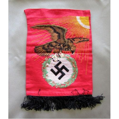 NS Table Flag # 5351