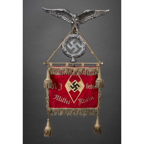 Hj Schellenbaum Flag  # 5352