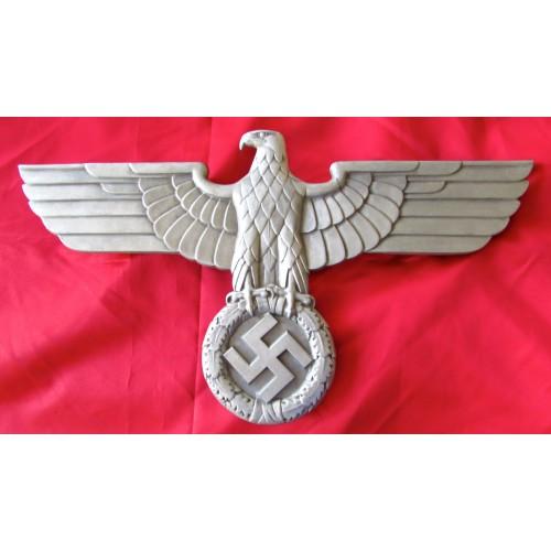 Reichsbahn Eagle # 5353