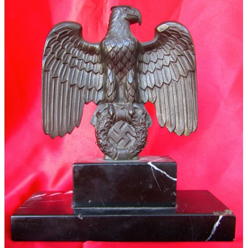 Nuremberg Desk Eagle # 5368