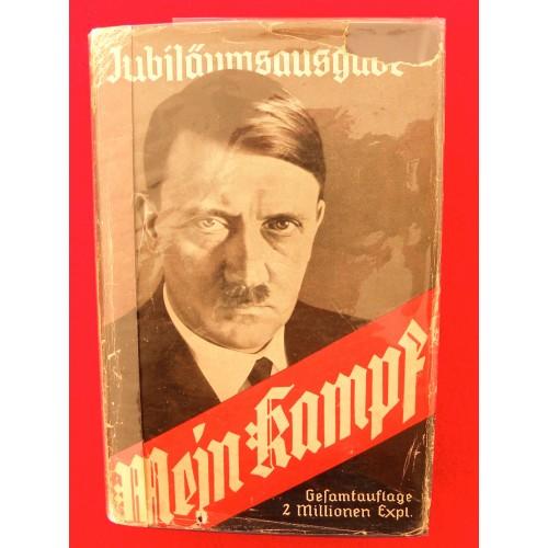 Mein Kampf, 1935 # 5375