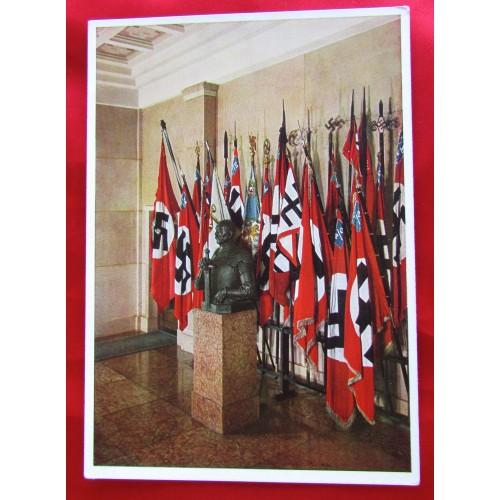 München Das Braune Haus Postcard # 5539