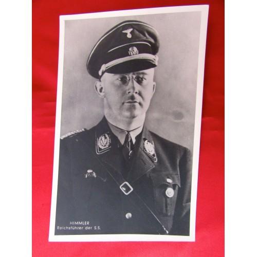 Himmler Postcard # 5577