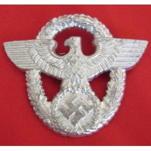 Police Cap Eagle # 5651