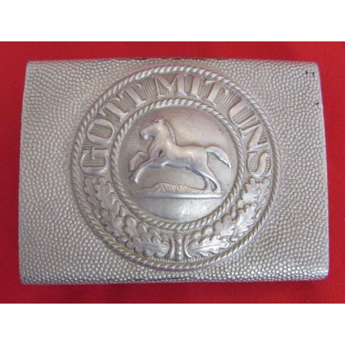 Forestry Buckle # 5656