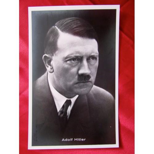 Adolf Hitler Postcard # 5693