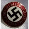 NSDAP Member Button Hole Pin # 5703