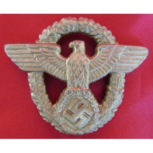 Wasserschutzpolizei Cap Eagle # 5705