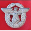 Landwacht Police Visor Cap Eagle # 5706