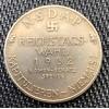 NSDAP Donation Token # 5711