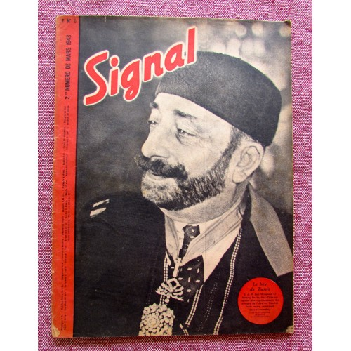 Signal Magazine # 5735