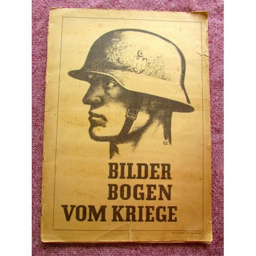 Bilder Bogen Vom Kriege # 5736