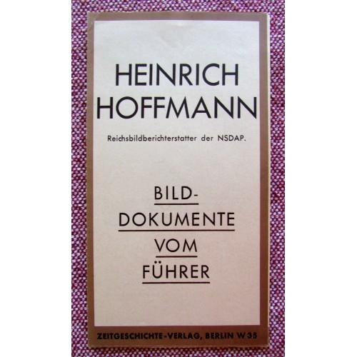 Bild-Dokumente vom Führer  # 5751