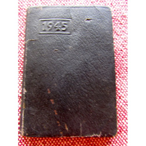 Taschen-Kalender # 5768