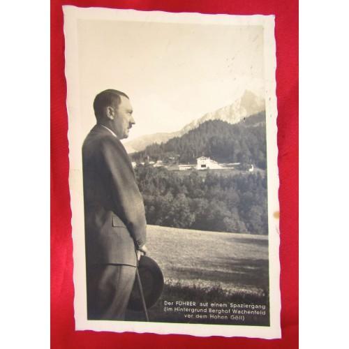 Der Führer Postcard # 5793
