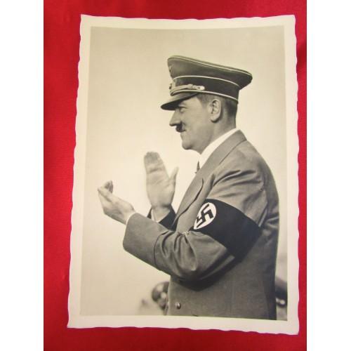 Hitler Hoffmann Postcard # 5809