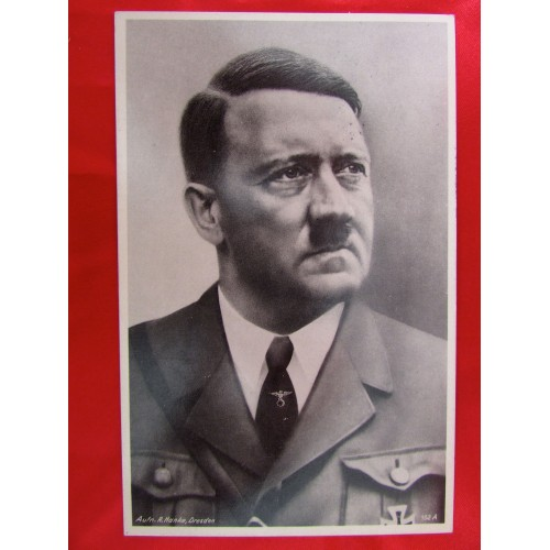 Hitler Postcard # 5823