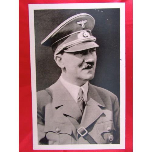 Hitler Postcard # 5829