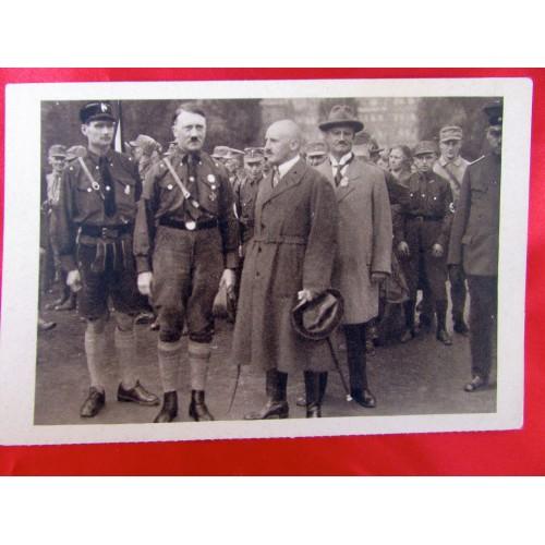 Nürnberg 1927 Postcard # 5875
