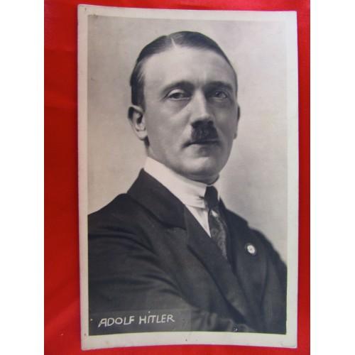Adolf Hitler Postcard # 5881