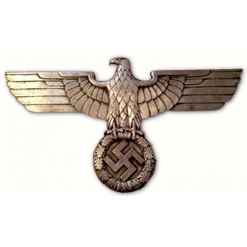 Reichsbahn Eagle # 5966