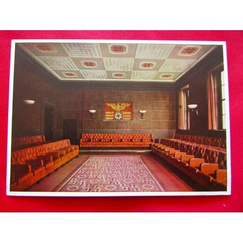 München. Das Braune Haus Postcard # 5977