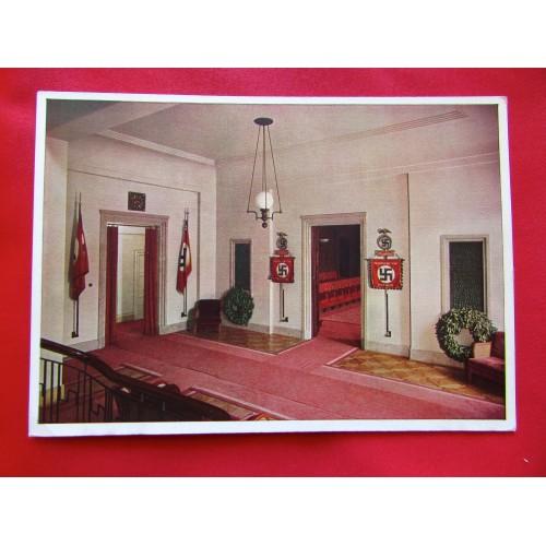 München. Das Braune Haus Postcard # 5978