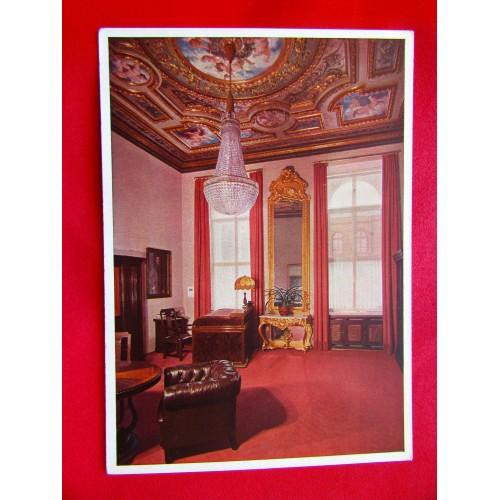München. Das Braune Haus Postcard # 5979