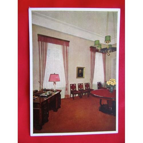 München. Das Braune Haus Postcard # 5980