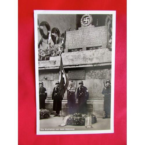 Zum Gedenken des 9. November 1923 Postcard # 5984