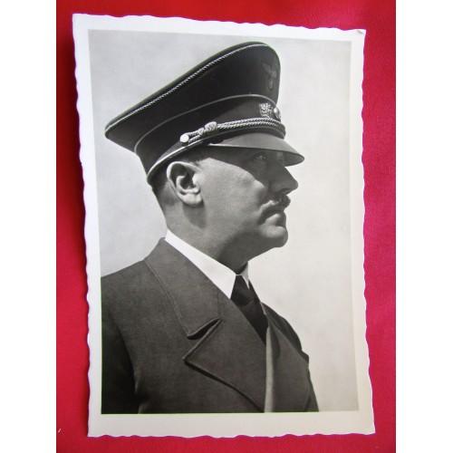 Hitler Postcard  # 5988