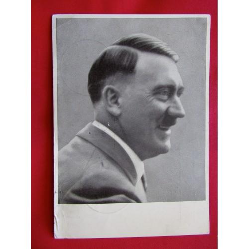 Männer der Zeit Nr. 92 Postcard # 6006