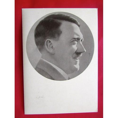 Männer der Zeit Nr. 91 Postcard