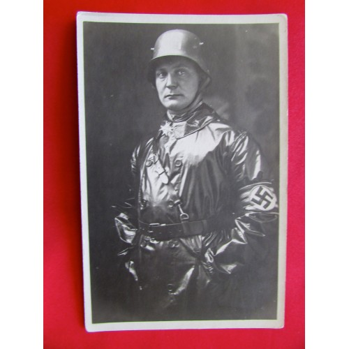 Göring Postcard # 6025