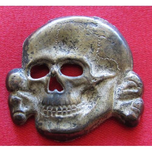 SS TK Skull # 6034