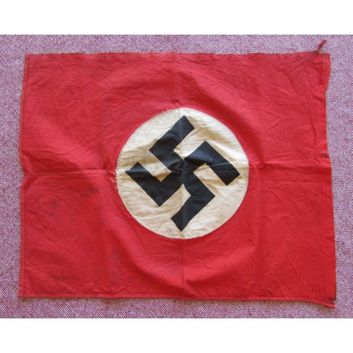 NSDAP Flag # 6035