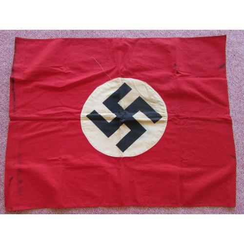 NSDAP Flag # 6036