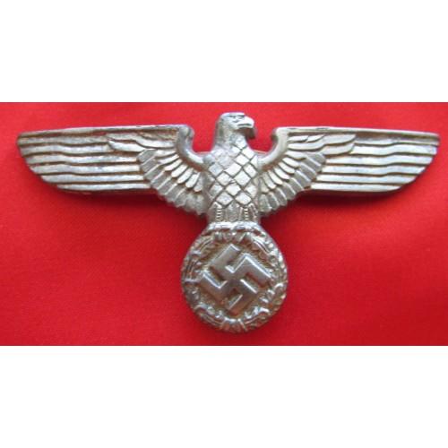 Political Leader Cap Eagle # 6070