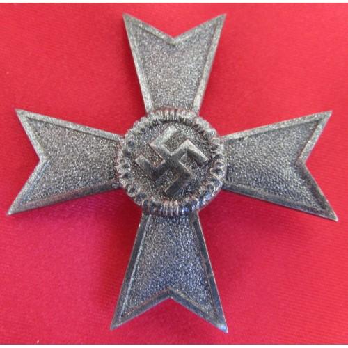 War Merit Cross 1st Class without Swords # 6088