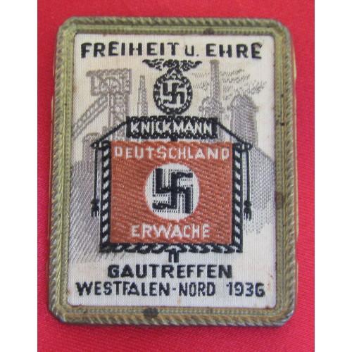 Deutschland Erwache Tinnie # 6091