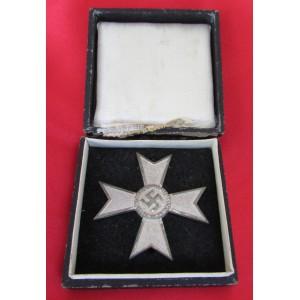 War Merit Cross 1st Class in Case # 6095