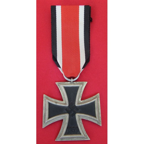 Iron Cross 2nd Class # 6102