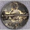 NSDAP Membership Badge # 6125