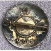 NSDAP Membership Badge # 6132