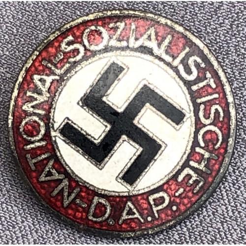 NSDAP Membership Badge # 6144