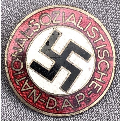 NSDAP Membership Badge # 6150