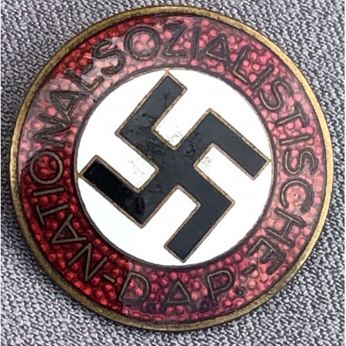 NSDAP Membership Badge # 6170